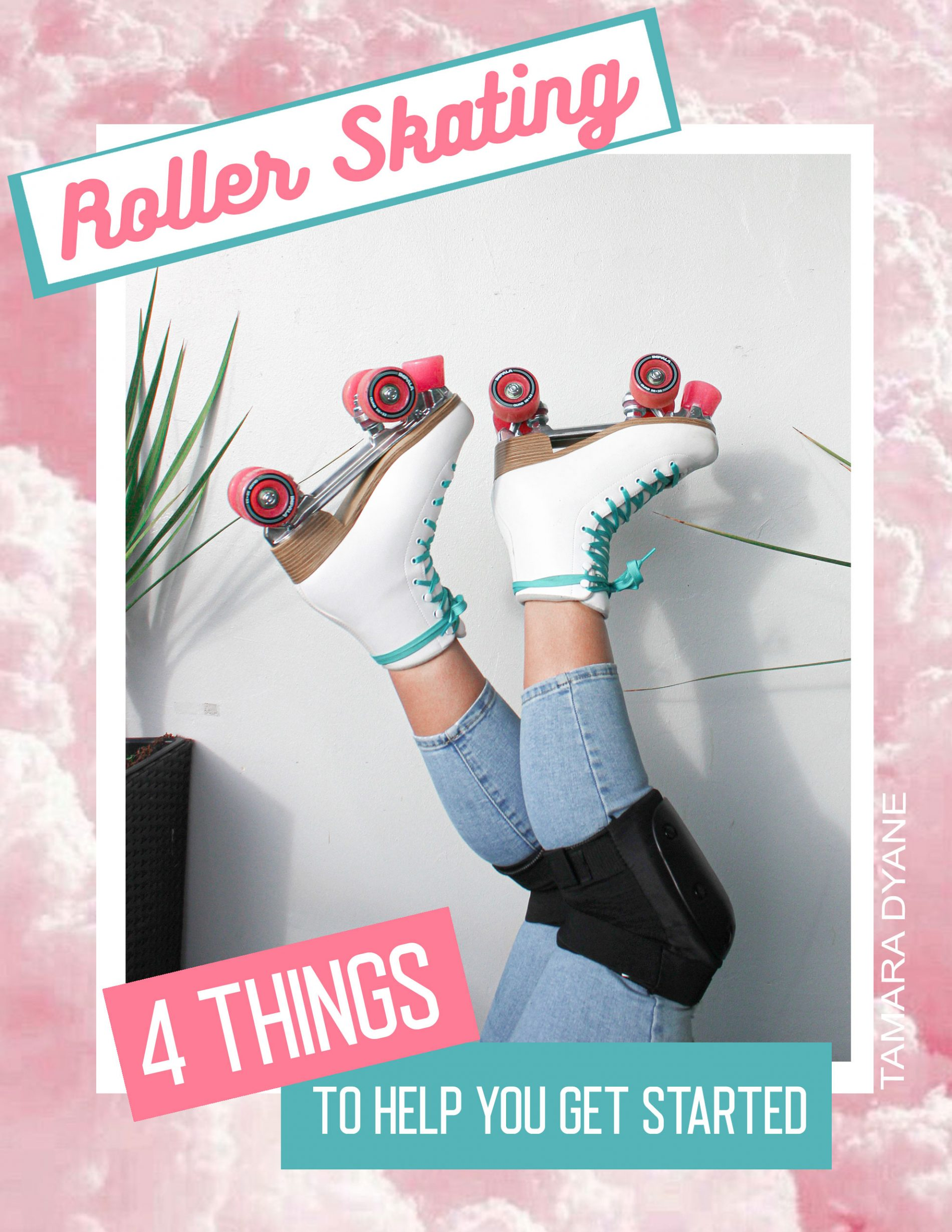 Roller Skating, 4 things to get you started. Impala's from Rollergirl.ca tamaradyane.com